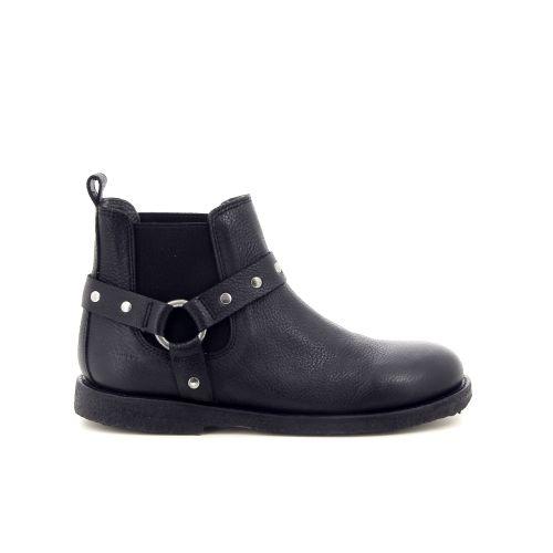 Angulus  boots zwart 179043