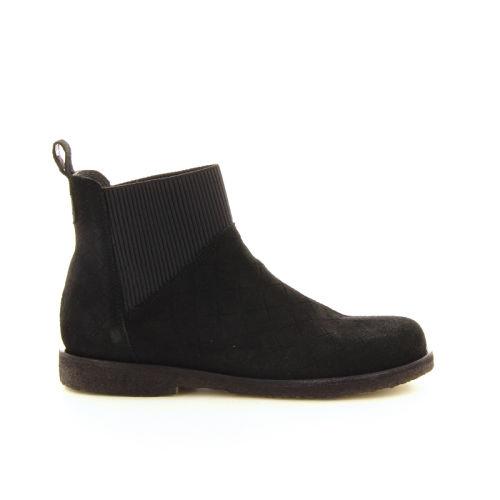 Angulus  boots zwart 19410