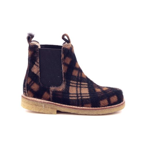Angulus  boots zwart 210588