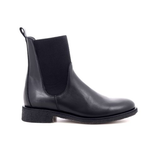 Angulus  boots zwart 209801