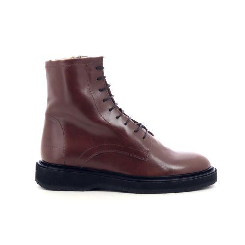 Angulus  boots zwart 209804