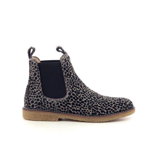 Angulus  boots zwart 210586