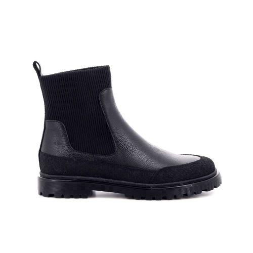 Angulus  boots zwart 217977