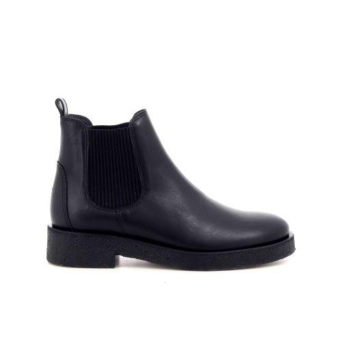 Angulus  boots zwart 218935