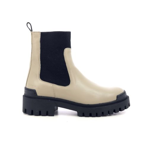 Angulus  boots zwart 218937