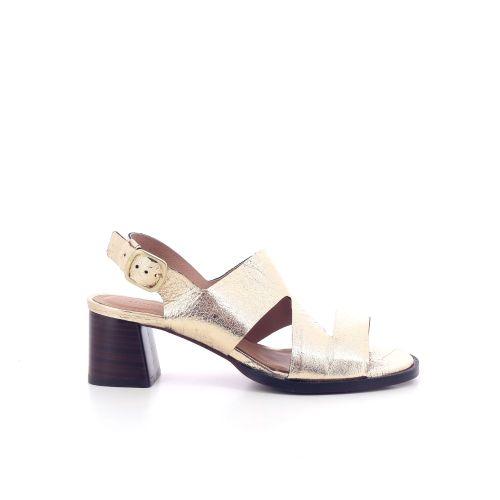 Anonymous copenhagen damesschoenen sandaal goud 203487