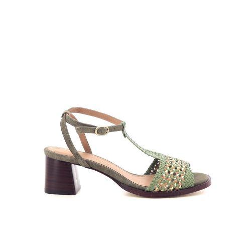 Anonymous copenhagen damesschoenen sandaal roest 203491