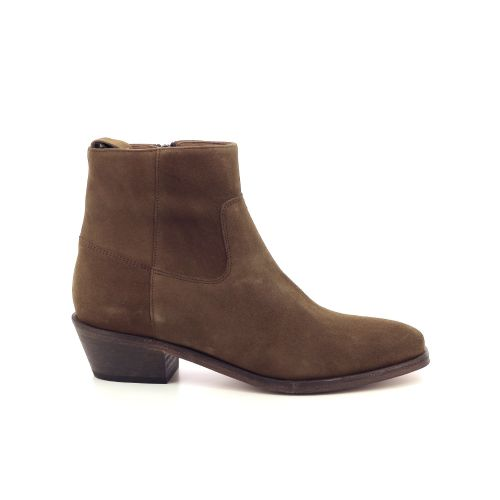 Anthology damesschoenen boots camel 198053