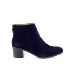 Anthology damesschoenen boots blauw 17192