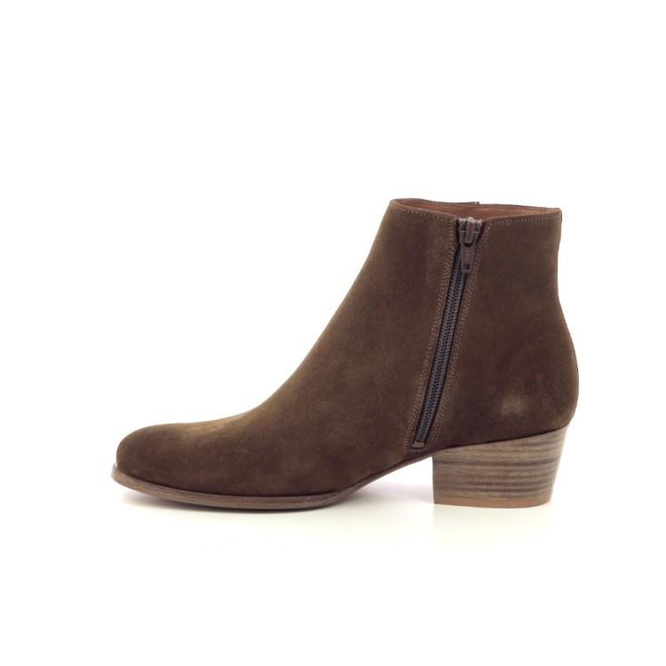 Anthology damesschoenen boots camel 198052