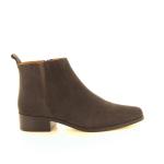 Anthology damesschoenen boots grijs 17198