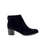 Anthology damesschoenen boots zwart 17192