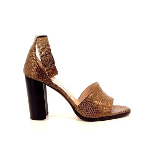 Antinori damesschoenen sandaal brons 171414