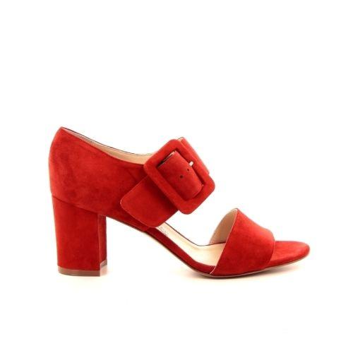 Antinori damesschoenen sandaal kaki 171412