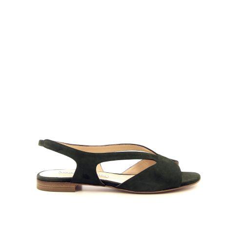 Antinori damesschoenen sandaal kaki 184512