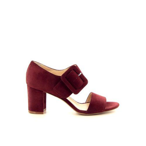 Antinori damesschoenen sandaal kaki 184522