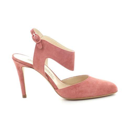 Antinori damesschoenen sandaal poederrose 89124