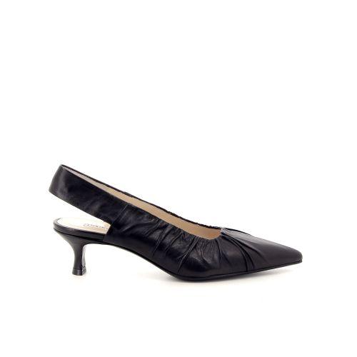 Antinori damesschoenen sandaal zwart 184517