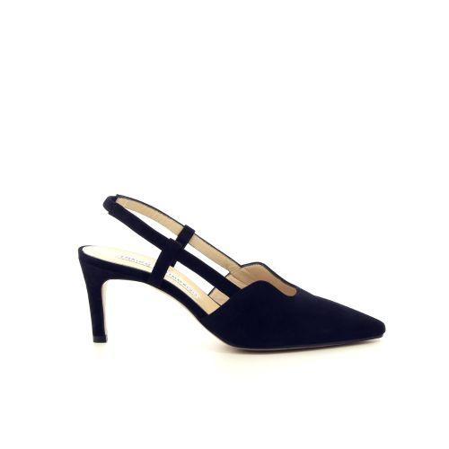 Antinori damesschoenen sandaal zwart 192448