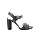 Antinori damesschoenen sandaal zilver 171405