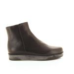 Antinori damesschoenen boots zwart 18757