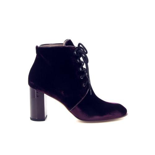 Antonio barbato damesschoenen boots donkerblauw 178011