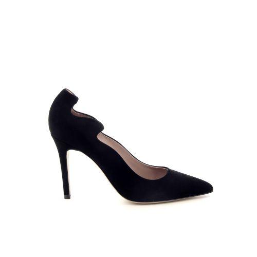 Antonio barbato damesschoenen pump zwart 178000