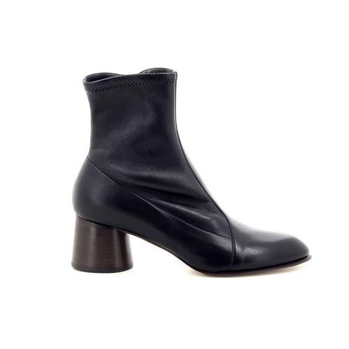 Antonio barbato  boots zwart 190460