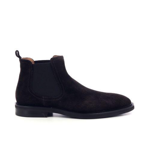 Antonio maurizi herenschoenen boots bruin 209992