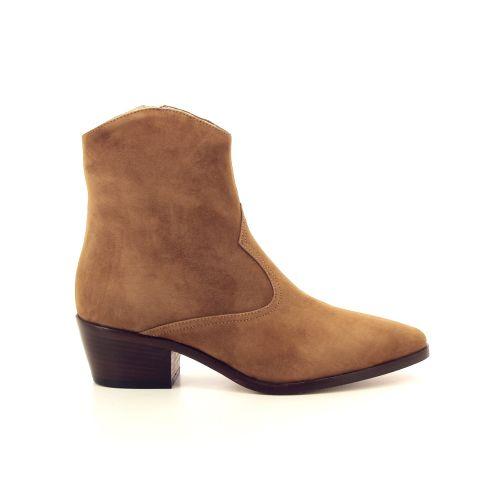 Anvers damesschoenen boots naturel 195309