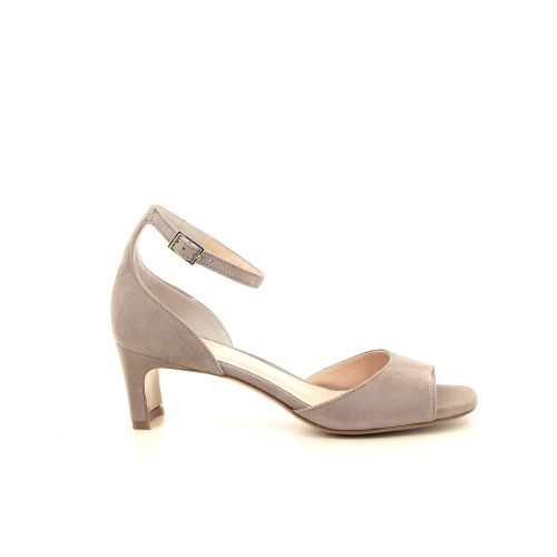 Anvers damesschoenen sandaal zwart 195306
