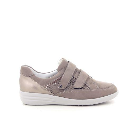 Ara damesschoenen sneaker taupe 169584