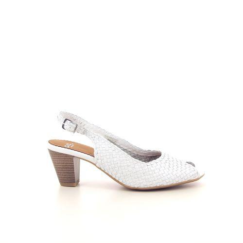 Ara damesschoenen sandaal wit 182649