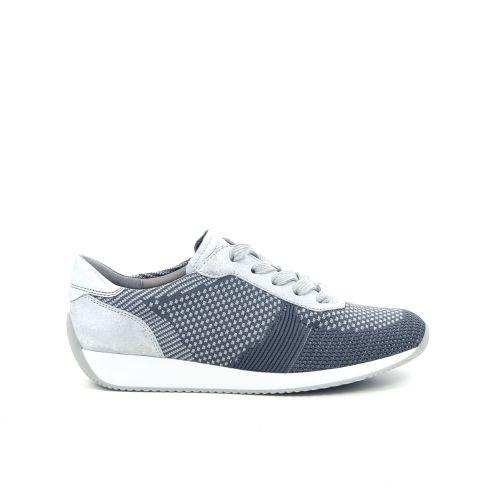 Ara  sneaker grijs 182653