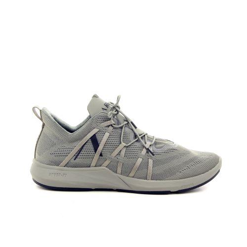 Arkk  solden sneaker kaki 186505