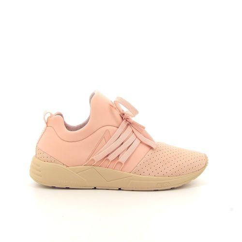 Arkk   sneaker zalmrose 186493