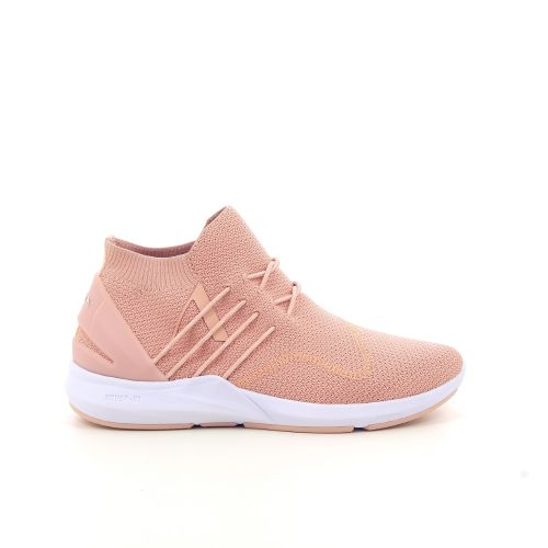Arkk   sneaker zalmrose 186495