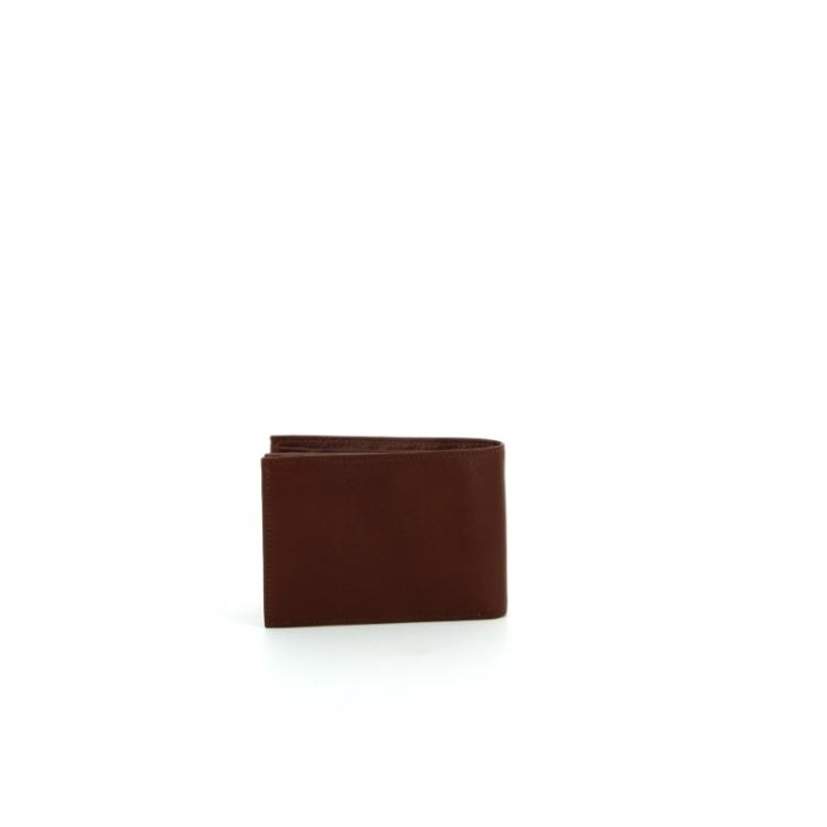 Arthur & aston accessoires portefeuille cognac 170667