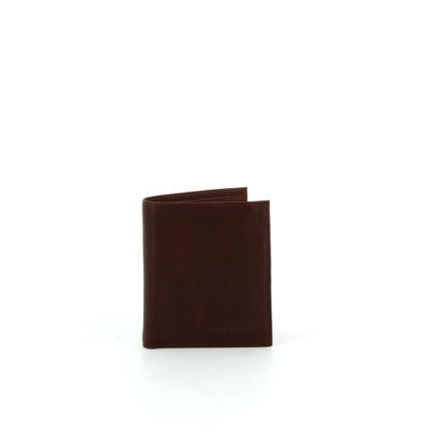 Arthur & aston accessoires portefeuille cognac 170676