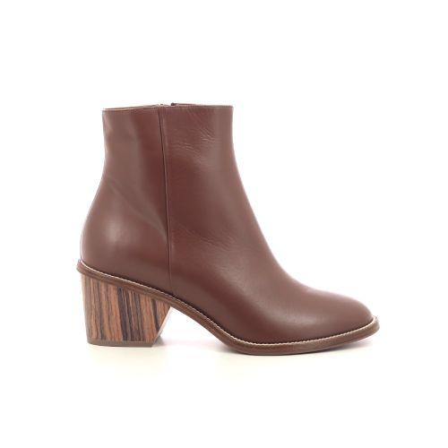 Atelier content  boots cognac 218464