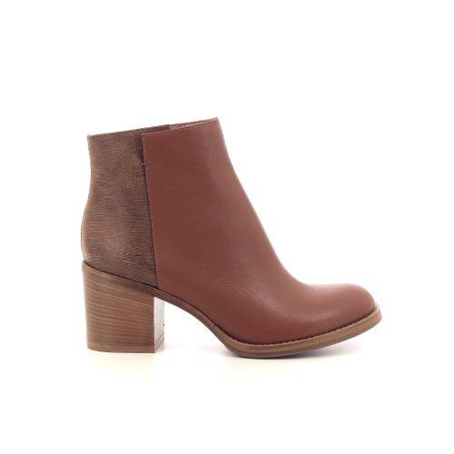Atelier content  boots cognac 218466