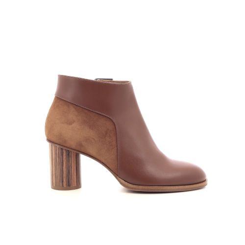Atelier content damesschoenen boots beige 218471