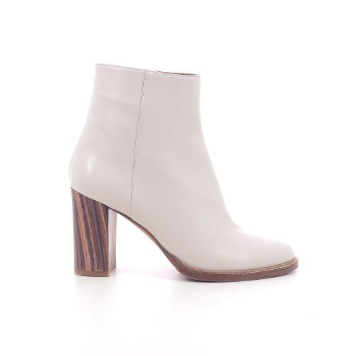 Atelier content damesschoenen boots beige 218481