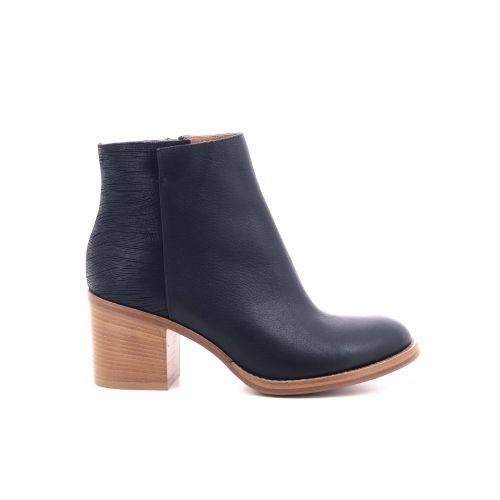 Atelier content damesschoenen boots cognac 218466