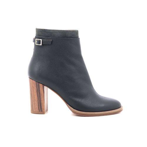 Atelier content damesschoenen boots cognac 218479