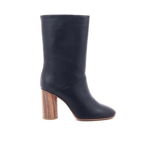 Atelier content damesschoenen boots l.taupe 218483