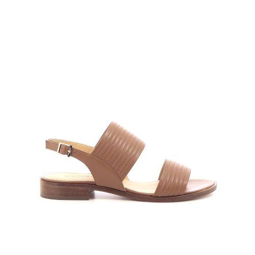 Atelier content damesschoenen sandaal naturel 203986