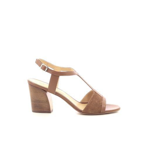 Atelier content damesschoenen sandaal naturel 203995