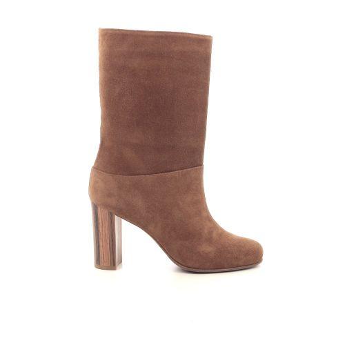 Atelier content damesschoenen boots naturel 218477