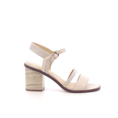 Atelier content damesschoenen sandaal poederrose 212985